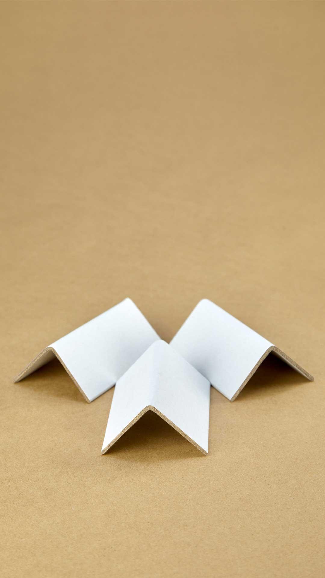 Хартиени ъгли