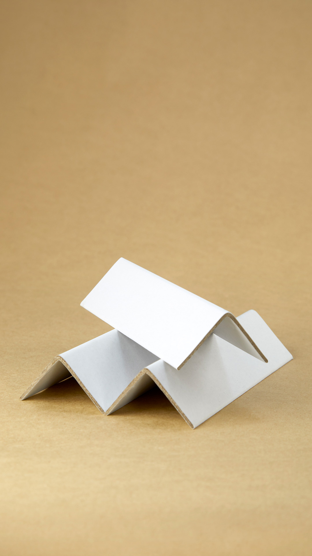 Paper angles
